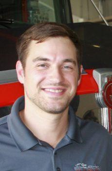 Justin Hershberger