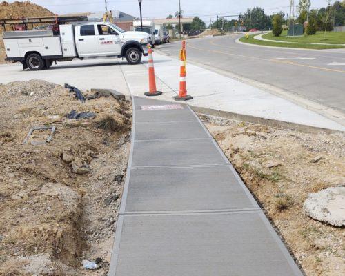 colerain concrete2